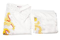 [Destock] Chang Quan Uniforme, Dragon - T160/165cm